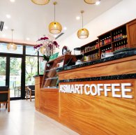 ASMART COFFEE