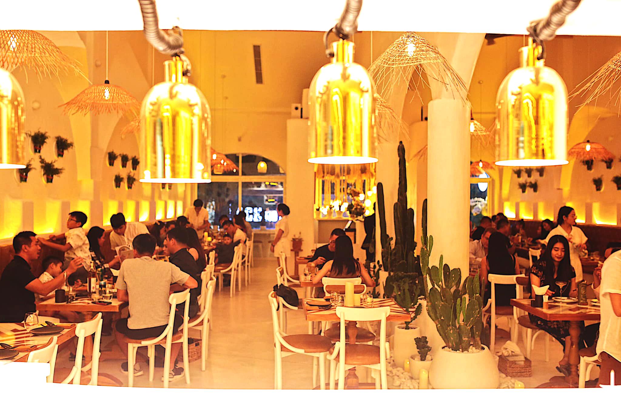Sol Kitchen Bar